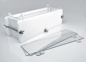"2-5 LBS ""Classic"" soap mold with dividers"