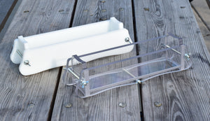 Premium Soap Loaf Mold Clear