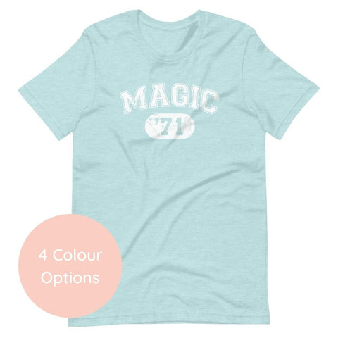 Magic '71 - Spring Edition