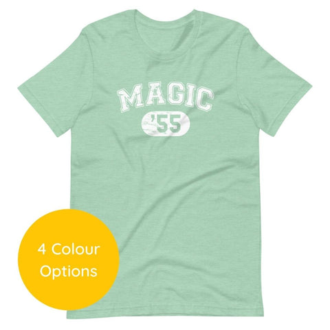 Magic '55 - Spring Edition