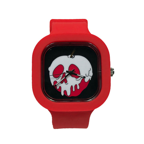 Poison Apple Watch