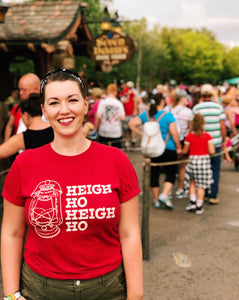 Heigh Ho T-Shirt