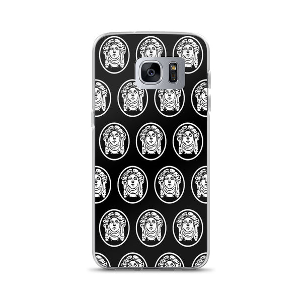 Madame Leota Pattern Samsung Case