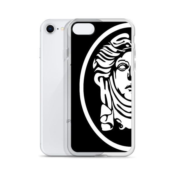 Madame Leota iPhone Case