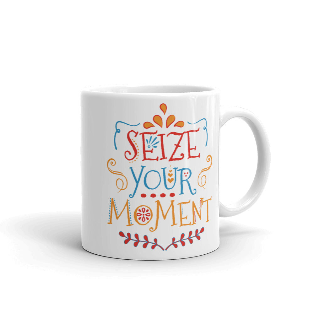 Seize your Moment