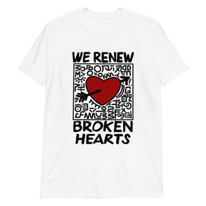 We Renew Broken Hearts