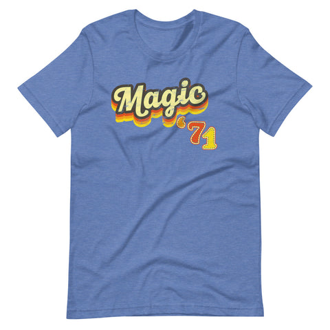 Sunshine Retro Magic '71