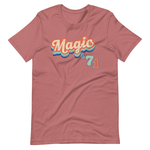 Tropical Retro Magic '71