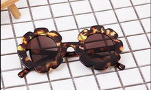 Retro Floral Sunnies - III