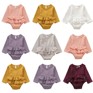 The Lily Tutu - Long Sleeve