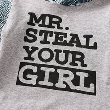 Mr, Steal Your Girl - Classic