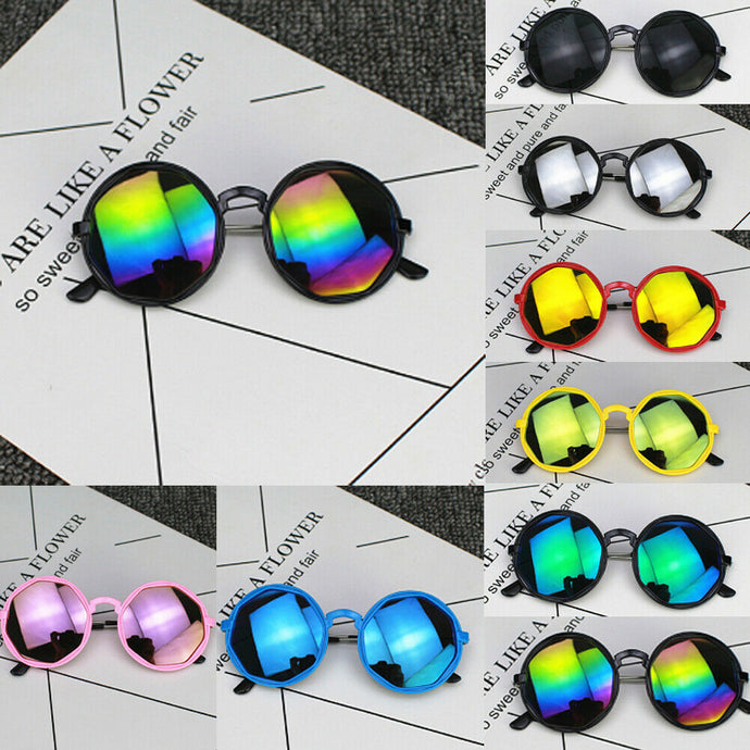 Retro Reflector Sunnies