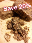 African Black Soap 5 bar package