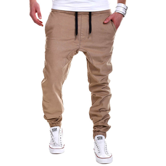 Casual Loose Jogger Pants