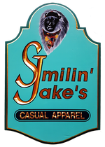 Smilin' Jake's Casual Apparel