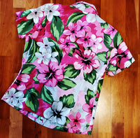 Blouse Puanani by RJC - Smilin' Jake's Casual Apparel