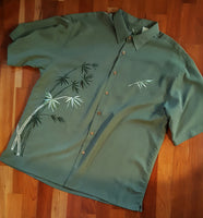Bamboo Cay Flying Bamboo Shirt