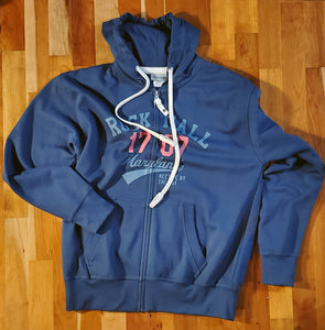 Sweat Shirt artisans - Smilin' Jake's Casual Apparel