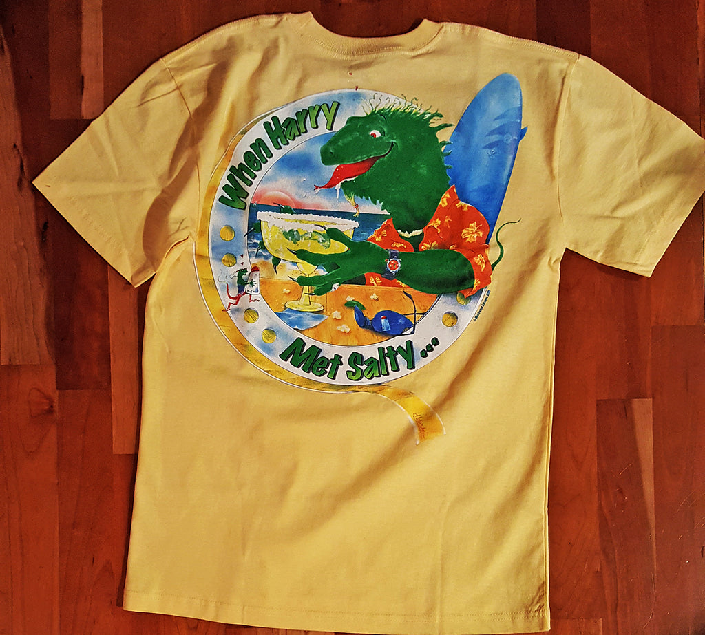 Tee Shirts Goin' Coastal - Smilin' Jake's Casual Apparel