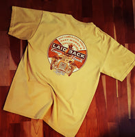 Tee Shirts Laid-Back - Smilin' Jake's Casual Apparel