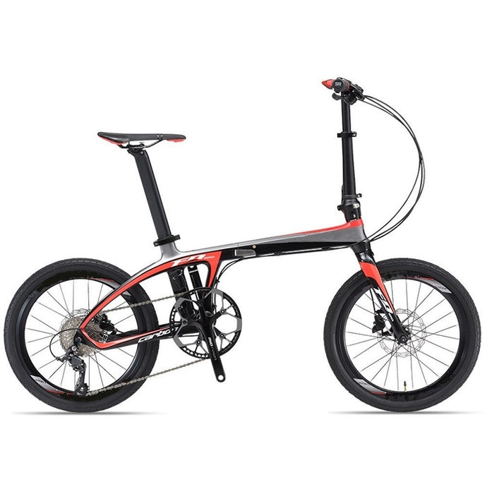 Enabel BIKE 20F - FOLDING