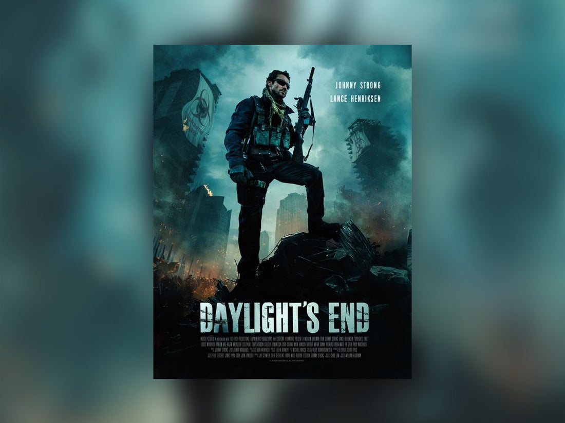 Daylight's End (The Score)