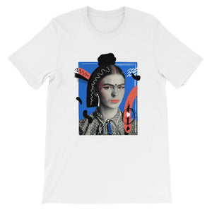 Visionary T-Shirt - FRIDA VIBES