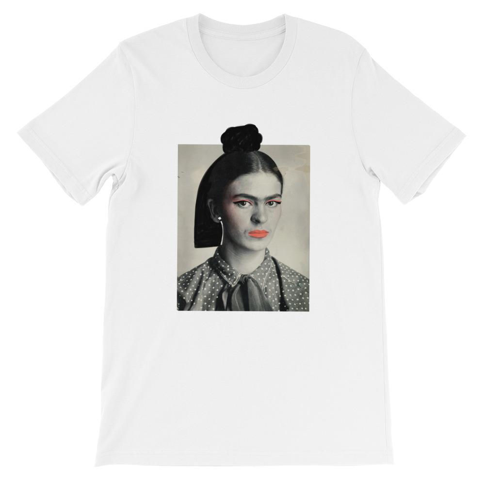 Mystery T-shirt -  - FRIDA VIBES