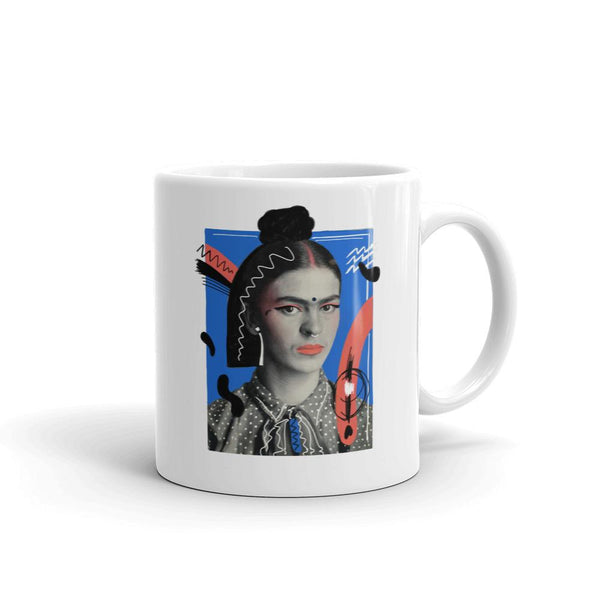 Visionary Mug 11oz -  - FRIDA VIBES