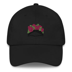 Eyebrow Frida Dad Hat - FRIDA VIBES