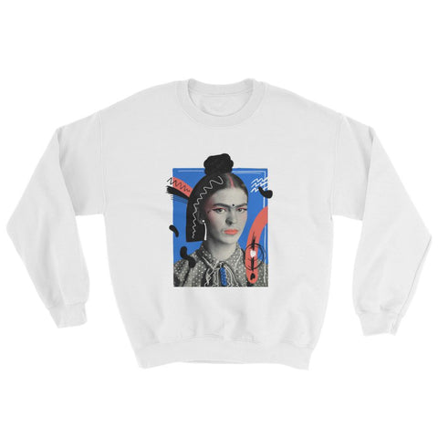 Visionary Sweatshirt -  - FRIDA VIBES