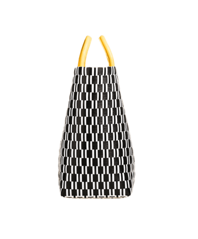 Eco Luxury Tote Bag - Curated Los Angeles
