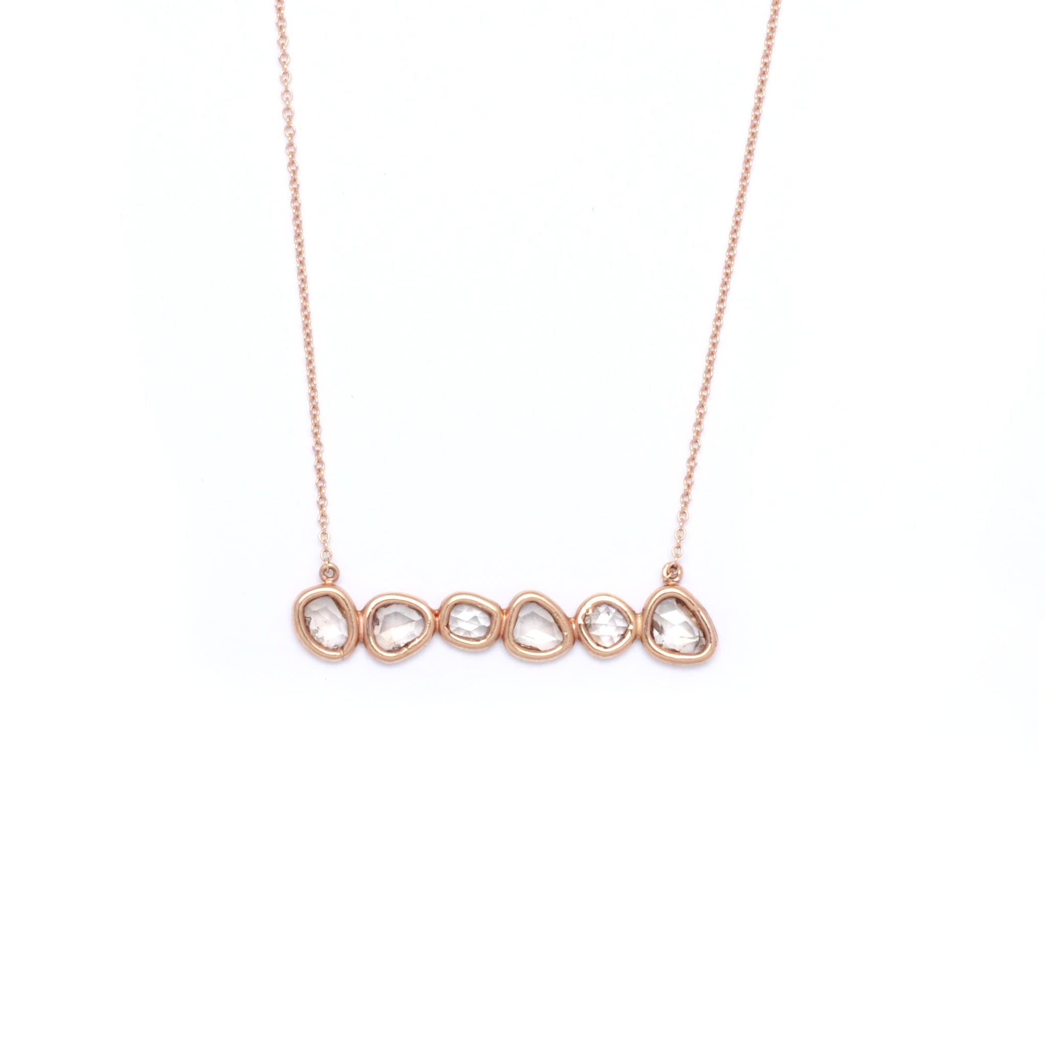 necklace mini c bar necklaces nordstrom gold women s