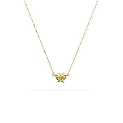 Large Diamond Scorpion Necklace