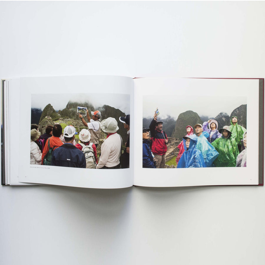 MARTIN PARR | Small World