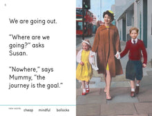 MIRIAM ELIA | We go out