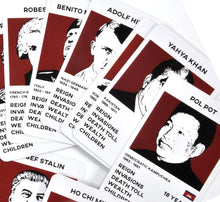 "Cartas ""Dictator Trumps"""