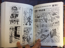 JULIE DOUCET | Cómics (1994-2016)