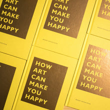BRIDGET WATSON PAYNE | How art can make you happy