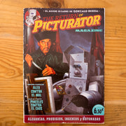 GONZALO RUEDA | The Return of Picturator