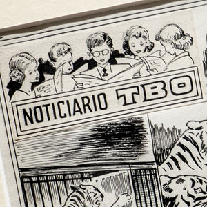 A. MESTRE | Noticiario TBO