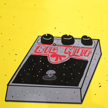 JAVILOSTCONTROL | Big Muff