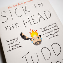 JUDD APATOW | Sick in the head