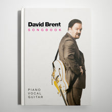 RICKY GERVAIS | David Brent Songbook*