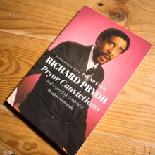 RICHARD PRYOR | Pryor convictions: and other life sentences. New foreword by Tig Notaro.
