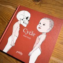 RUTH CWILY | Cycle