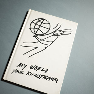 DAN PERJOVSCHI | My world your kunstraum