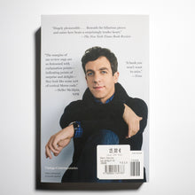 B. J. NOVAK | One more thing. Stories and other stories.