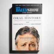 JON STEWART | The Daily Show: an oral history