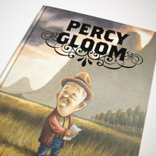 CATHY MALKASIAN | Percy Gloom